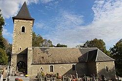 Église Notre-Dame de Montoussé (Hautes-Pyrénées) 1.jpg