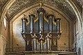 Église Saint-Félix de Saint-Félix-Lauragais - Interior - Orgue.jpg