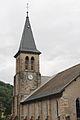 Église Saint-Maurice de Serraval-1 (20.VII.2014).jpg