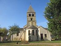 Église St Jean Baptiste Simandre Saône Loire 1.jpg