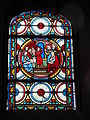 Église de Chambray-lès-Tours, vitrail 6.JPG