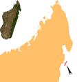 Île Sainte-Marie location.png