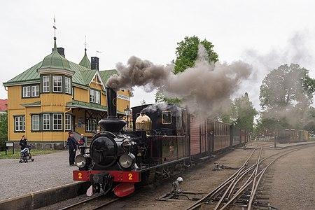 Östra Sörmlands järnväg May 2016 05.jpg