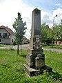 Újezdec (Přerov), pomník.jpg