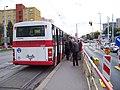Červený vrch, autobus X26 (02).jpg