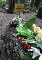 Łucjan Kops grave.JPG