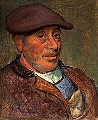 Breton sailor.