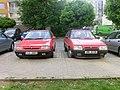 Škoda Felicia combi + Forman.jpg