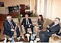 Επίσημη επίσκεψη ΥΠΕΞ Δ. Αβραμόπουλου στo Αζερμπαϊτζάν (8699824528).jpg