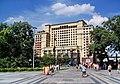 "Александровский сад, вид на гостиницу ""Москва"".jpg"