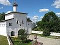 Благовещенская надвратная церковь Спасо-Евфимиев монастырь.JPG