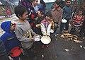 Благодійний обід в ромському таборі (Мукачево).jpg