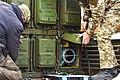 Бойові стрільби зенітних ракетних підрозділів Повітряних Сил та Сухопутних військ ЗС України (31894602258).jpg
