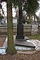 Братська могила радянських воїнів. с. Вишпіль в центрі села 03.JPG
