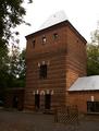 Братцево. Бывшая водонапорная башня.png