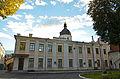 Будинок лікарні, архіву канцелярії та залу засідань Ради Києво-Могилянської академії 01.jpg