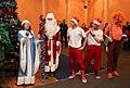 В Военно-космической академии прошло новогоднее представление для детей военнослужащих и юнармейцев2.jpg