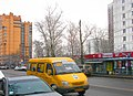 ГКБ №70, Федеративный пр. 17, г.Москва, Россия. - panoramio - Oleg Yu.Novikov (9).jpg
