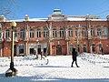 Дом Капельмана, вид зимой.jpg