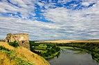 Залишки славетної Жванецької фортеці.jpg