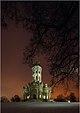 Знаменская церковь (Дубровицы) вечер 2.jpg