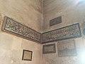 Изображения на стенах внутри Томбул джамия.jpg