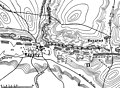 Карта к статье «Карасу». Военная энциклопедия Сытина (Санкт-Петербург, 1911-1915).jpg