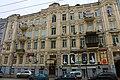 Київ, Саксаганського вул. 28, Будинок прибутковий.jpg