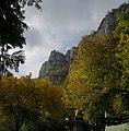 Лакатник поглед към скалите от Бъбрека.jpg