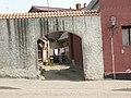 Латвия (Latvija), Цесис район (Cēsu rajons), Цесис (Cēsis), Центр (Centrs) (Lïvu laukums), 14-14 08.07.2006 - panoramio.jpg