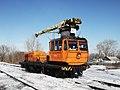 МПТ4-094, Казахстан, Карагандинская область, станция Радиоузел (Trainpix 94879).jpg