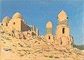 Мавзолей Шах-и-Зинда в Самарканде.jpg