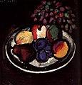 Машков И. И., Натюрморт с виноградом. 1910г.jpg