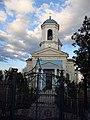 Михайловская церковь, Плавни 03.JPG