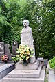 Могила композитора М. В. Лисенка DSC 0291.jpg