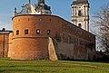 Мури кармелітського монастиря в Бердичеві DSC 4688.jpg