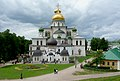 Ново-Иерусалимский монастырь - panoramio - Дмитрий Мозжухин.jpg