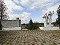 Пам'ятник радянським воїнам, полеглим в II світовій війні та в боротьбі за радянську владу, село Стриганці 1.jpg