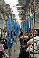 Перспектива из центральных поручней в поезде «Москва».jpg