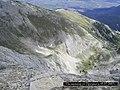 Поглед от Премката,в далечината гр.Банско - panoramio.jpg