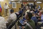 Пресс-тур для представителей российских и зарубежных СМИ в российскую группировку войск в Сирийской Арабской Республике (4).jpg