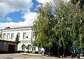 Південна частина будівлі земської управи. Гуляйполе, Запорізька область.jpg