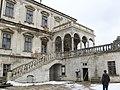 Підгорецький замок зимою. 19.jpg
