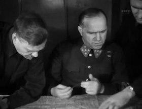 Файл:Разгром немецких войск под Москвой (1942) документальный фильм.webm