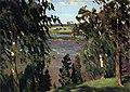 Рылов Аркадий Александрович Зеленый шум. 1904 3.jpg