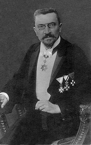Stevan Mokranjac - Image: Стеван Стојановић Мокрањац Милан Јовановић