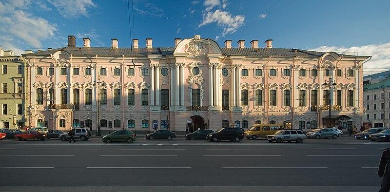Файл:Строгановский дворец (2).jpg
