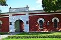 Территория Петропавловской крепости. Фото 7.jpg