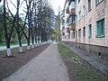Тратуар. Улица Алмазная. 24 Апреля 2010 год - panoramio.jpg