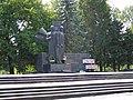 Тульчин, Братська могила 293 воїнів Радянської Армії загиблих при звільненні міста.jpg